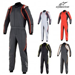 ALPINESTARS GP RACE V2 SUIT FIA