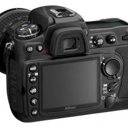 Nikon D300