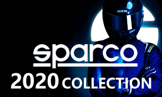 SPARCO 2020 COLLECTION